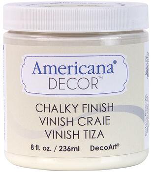 DecoArt Americana Chalky Finish Paint 8oz