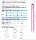 Kwik Sew Pattern K4186 Boys\u0027 Zip Jackets & Elastic-Waist Pants-Size XS-L