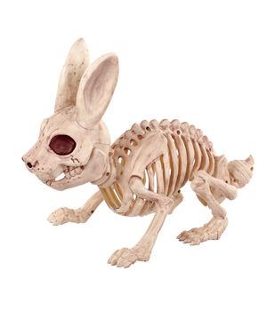 The Boneyard Medium Woodland Bunny Bones