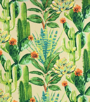 "Richloom Studio Lightweight Decor Fabric 54""-Hatteras Desert"