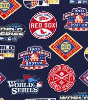 "Boston Red Sox Cotton Fabric 44""-Champion Legacy, , hi-res"