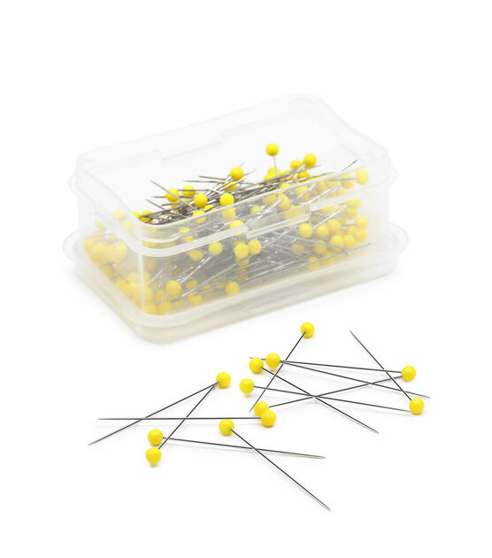 Dritz Quilting Quilter/'s Pins 175//Pkg-Size 28-3005