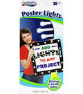 ArtSkills 20 ct String Poster Lights with Punch Tool