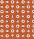 Eaton Square Lightweight Decor Fabric 54\u0022-Carver/Orange