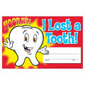 Trend Enterprises Inc. I Lost a Tooth! Hooray! Awards, 30/Pack