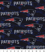 New England Patriots Fleece Fabric-Sweater, , hi-res