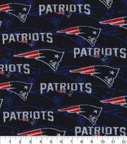 New England Patriots Fleece Fabric-Sweater, , hi-res