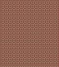Eaton Square Multi-Purpose Decor Fabric 54\u0022-Fabulous/Brick