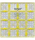 Omnigrid Quilting Grid Ruler 4\u0022X4\u0022