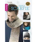 Simply Scarfie Crochet Book