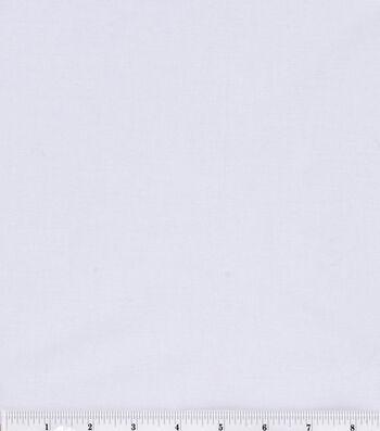 Sew Classics Shirting Stretch Poplin Fabric 50''