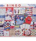 White Mountain Puzzles 1000 pk Bingo Jigsaw Puzzle