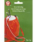 Yarn On The Go Bag 9\u0022X9.5\u0022