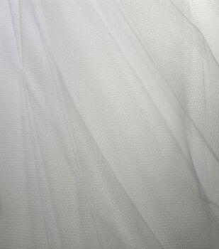 Nettingmatte Net Fabric 72''-Gray Violet