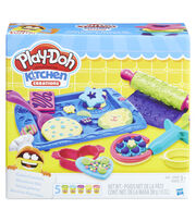 Play-Doh Kitchen Creations Cookie Kit, , hi-res