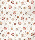 Home Decor 8\u0022x8\u0022 Fabric Swatch-Eaton Square Advocate White & Bright