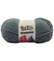 Big Twist Natural Blend Yarn, , hi-res