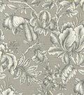 Swavelle Millcreek Multi-Purpose Decor Fabric 54\u0022-Perdido Paramount Graphite