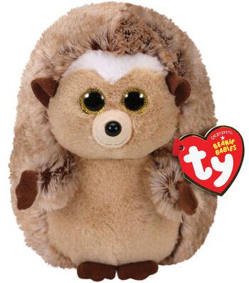 Ty Beanie Babies Regular Ida Hedgehog