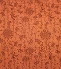 Home Decor 8\u0022x8\u0022 Fabric Swatch-Upholstery  Barrow M8529-5440 Bittersweet