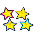 Stars Accents 36/pk, Set Of 6 Packs