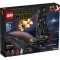 LEGO Star Wars Kylo Ren\u0027s Shuttle 75256