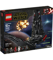 LEGO Star Wars Kylo Ren's Shuttle 75256, , hi-res