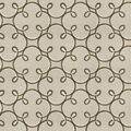 Eaton Square Sheer Fabric-Tennessee/Taupe