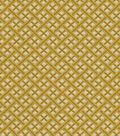 Waverly Upholstery Fabric 56\u0022-Gateway/Oro