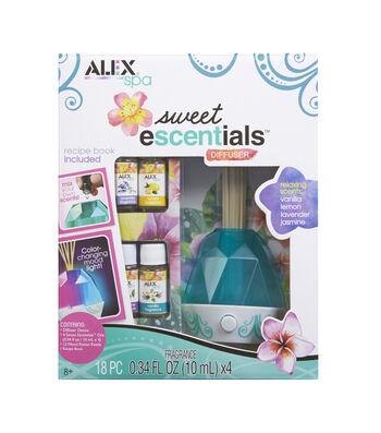 Sweet Escentials Diffuser