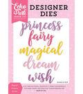 Echo Park Dies-Perfect Princess Magical Princess