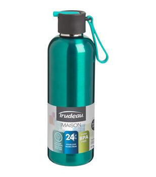 Stainless Steel Brisk Vacuum Bottle