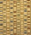 Home Decor 8\u0022x8\u0022 Fabric Swatch-Upholstery Fabric Barrow M7444 5868 Cabana