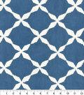 Waverly Multi-Purpose Fabric-Andalus Embroidery Aegean