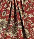 Solarium Outdoor Decor Fabric 54\u0027\u0027-Coral McMelinda