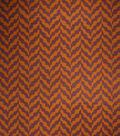 Home Decor 8\u0022x8\u0022 Fabric Swatch-Eaton Square Timbers Cinnamon Stone