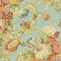 Home Decor 8\u0022x8\u0022 Fabric Swatch-Waverly Spring Bling Cir Vapor