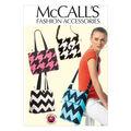 Mccall Pattern M6936 One Size O-Mccall Pattern