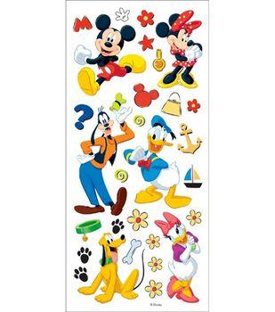 Sandylion Disney Stickers/Borders-Mickey & Friends