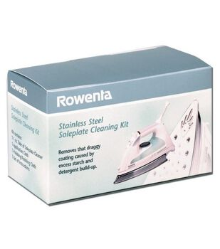 Rowenta ZD100 Soleplate Cleaning Kit