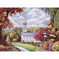 Design Works Counted Cross Stitch Kit Fall Inspiration