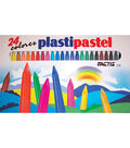 Factis Plastipastel Set 24/Set