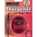 General\u0027s All-Art Steel Blade Sharpener