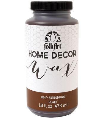 FolkArt Home Decor Wax 16oz