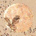 Stampendous Frantage Seasonings Embossing Enamel .63oz-Chunky Metallic