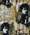 Lord of the Rings Flannel Fabric 42\u0022-Frodo