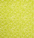 Home Decor 8\u0022x8\u0022 Fabric Swatch-SMC Designs Brazil / Kiwi