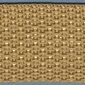 Polyester Webbing 1\u0022 Wide 15 Yards-Antique Gold