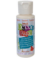 DecoArt Americana Decoupage Glue-2 Oz Gloss, , hi-res