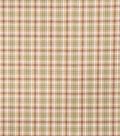 Home Decor 8\u0022x8\u0022 Fabric Swatch-SMC Designs Wavy / Apple